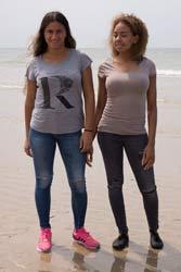 0878-v4 Movie and images of Sarah and Sabrina